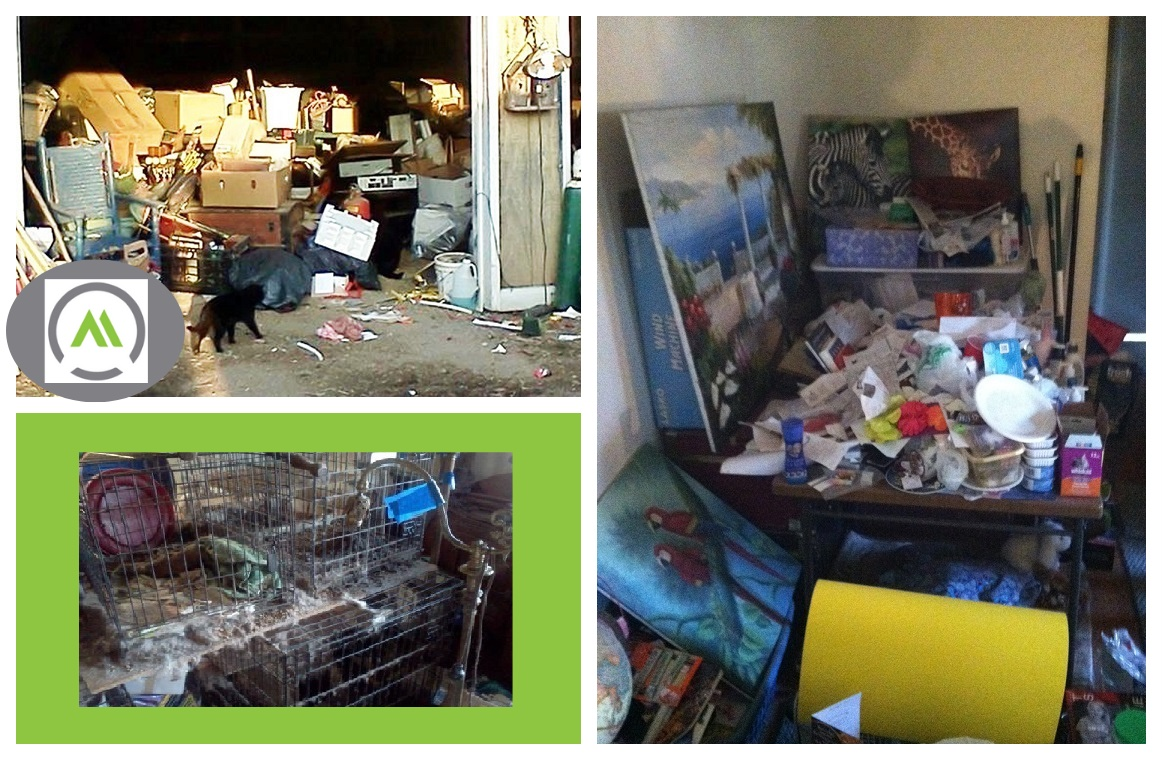 Types Of Hoarding | Hoarding Cleanup Provider